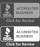 Better Business Bureau???Accredited Business
